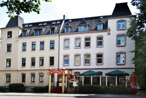Pension Kolpingstrasse
